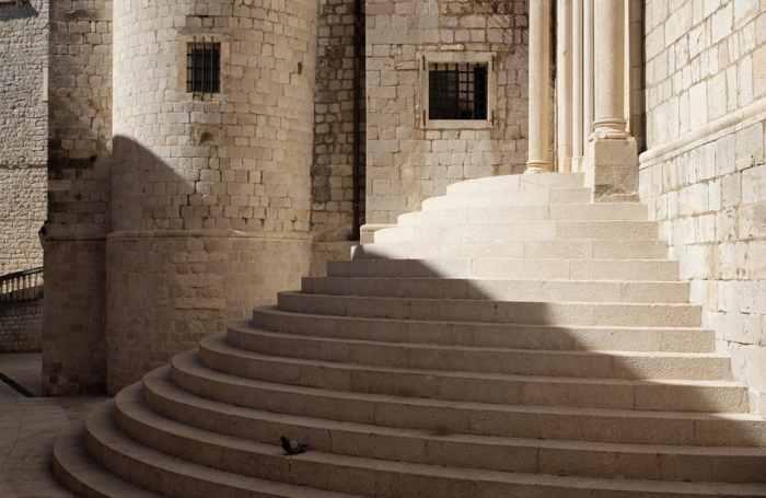Itinéraire sur les lieux de tournage de Game of Thrones en Croatie - Dubrovnik - Dominika - Port Réal ©Etpourtantelletourne.fr