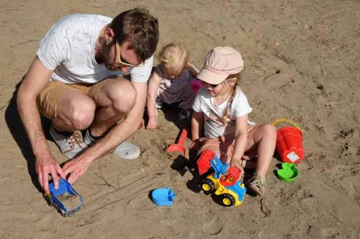 Vacances et plage en famille en Suède // ©etpourtantelletourne.fr