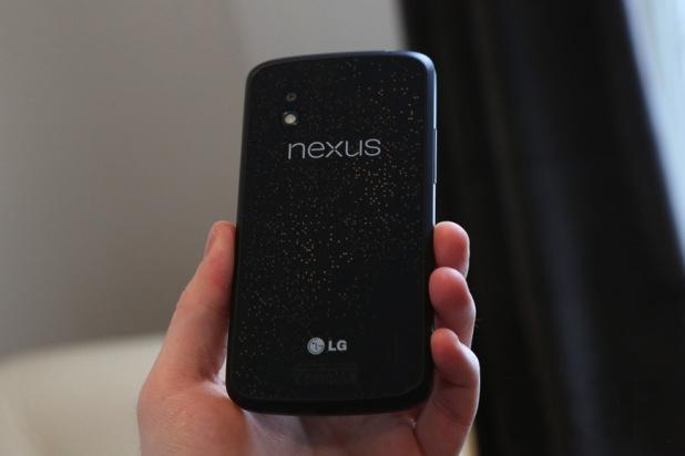 ETrade Supply -- LG Nexus 4