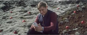 Samsung Galaxy S4 Commercial