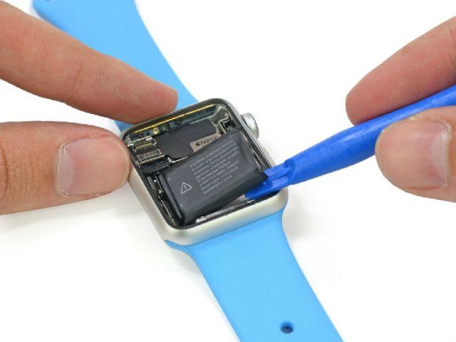 Kết quả hình ảnh cho disassemble apple watch