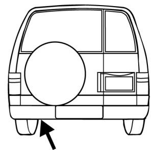 Custom Fit Vehicle Wiring for 1995 Isuzu Trooper  Tow
