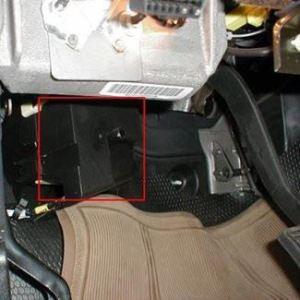 Tekonsha Custom Wiring Adapter for Trailer Brake Controllers  Pigtail  GM Tekonsha Accessories