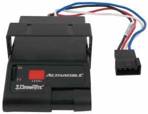 DrawTite Activator II Trailer Brake Controller  1 to 4