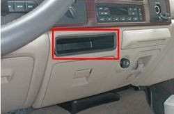 Brake Controller Installation on a Ford Super Duty Truck (20052007) | etrailer