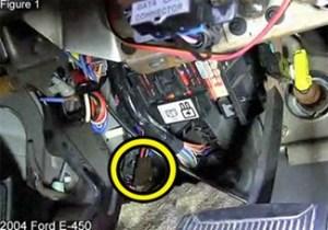 Brake Controller Installation on a Ford FullSize Van | etrailer