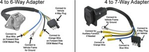Brake Controller Installation on a Ford FullSize Van   etrailer