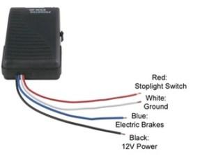 Troubleshooting Brake Controller Installations | etrailer