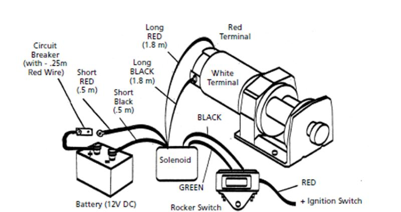 60 Series Detroit Diesel Wiring Diagram