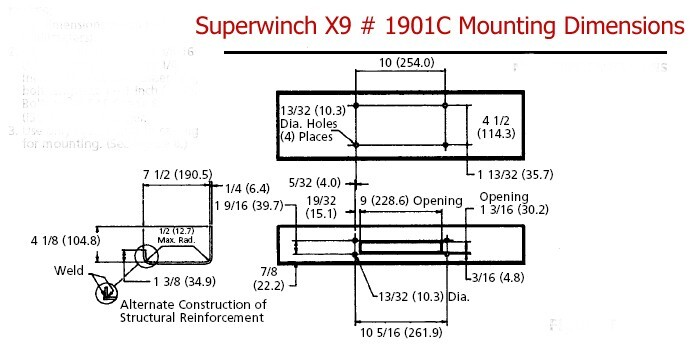 Warn Winch Wiring Diagram 3 Solenoid Wiring Diagram  sc 1 st  Wiring Diagrams : winch wiring diagram - yogabreezes.com
