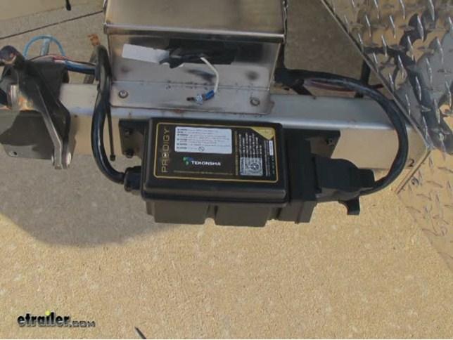 tekonsha prodigy 90185 wiring diagram wiring diagram prodigy rf brake controller wiring diagram wire