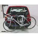 spare tire bike racks etrailer com