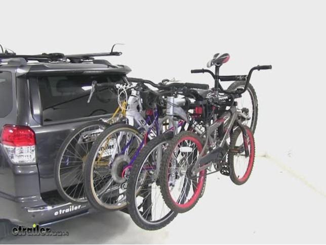 five bike rack