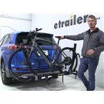 saris superclamp ex 2 bike rack review