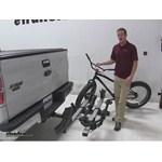bike rack replacement parts etrailer com