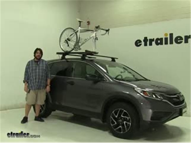 yakima roof bike racks review 2016 honda cr v