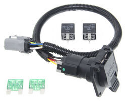 Wiring Harness for 1999 Ford F250 and F350 Super Duty