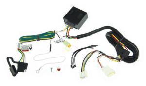 2014 Honda CRV TOne Vehicle Wiring Harness with 4Pole