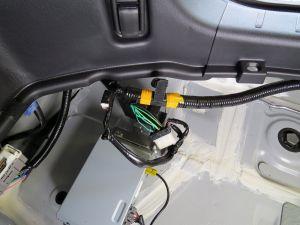 2016 Mazda CX9 Upgraded Modulite Vehicle Wiring Harness