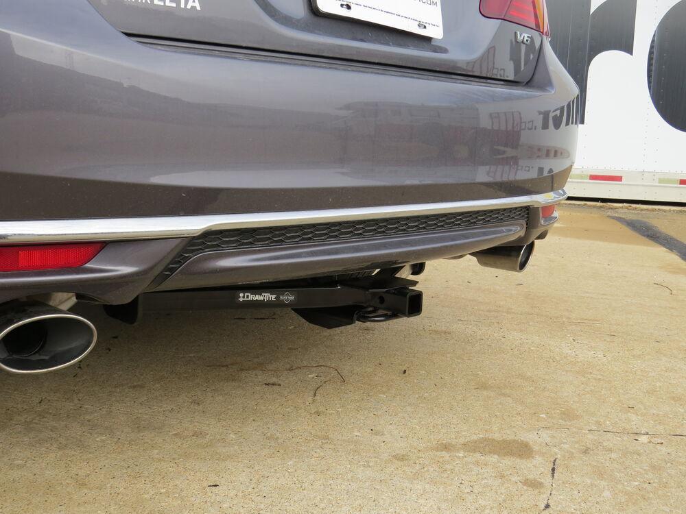 Honda Accord Trailer 2017 Hull