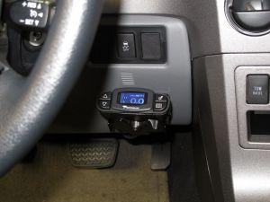 2016 Toyota Taa Tekonsha PlugIn Wiring Adapter for Electric Brake Controllers  Toyota and Lexus
