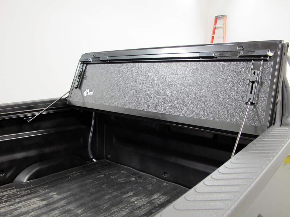 Bakflip F1 Hard Tonneau Cover Folding Aluminum And