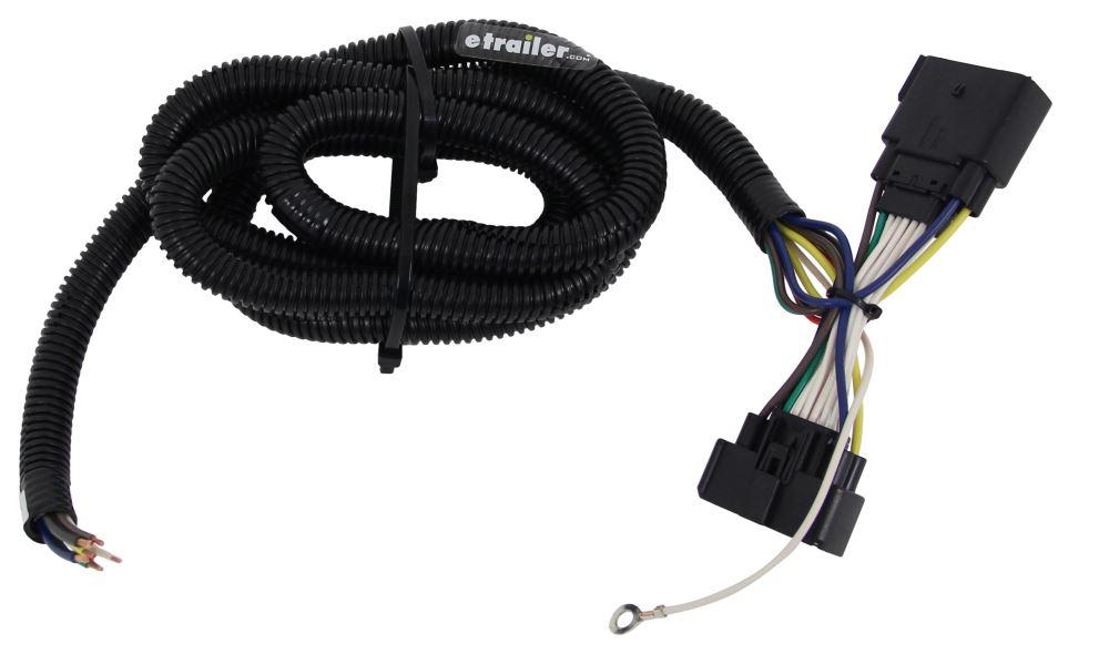 Ford F 150 Custom Fit Vehicle Wiring
