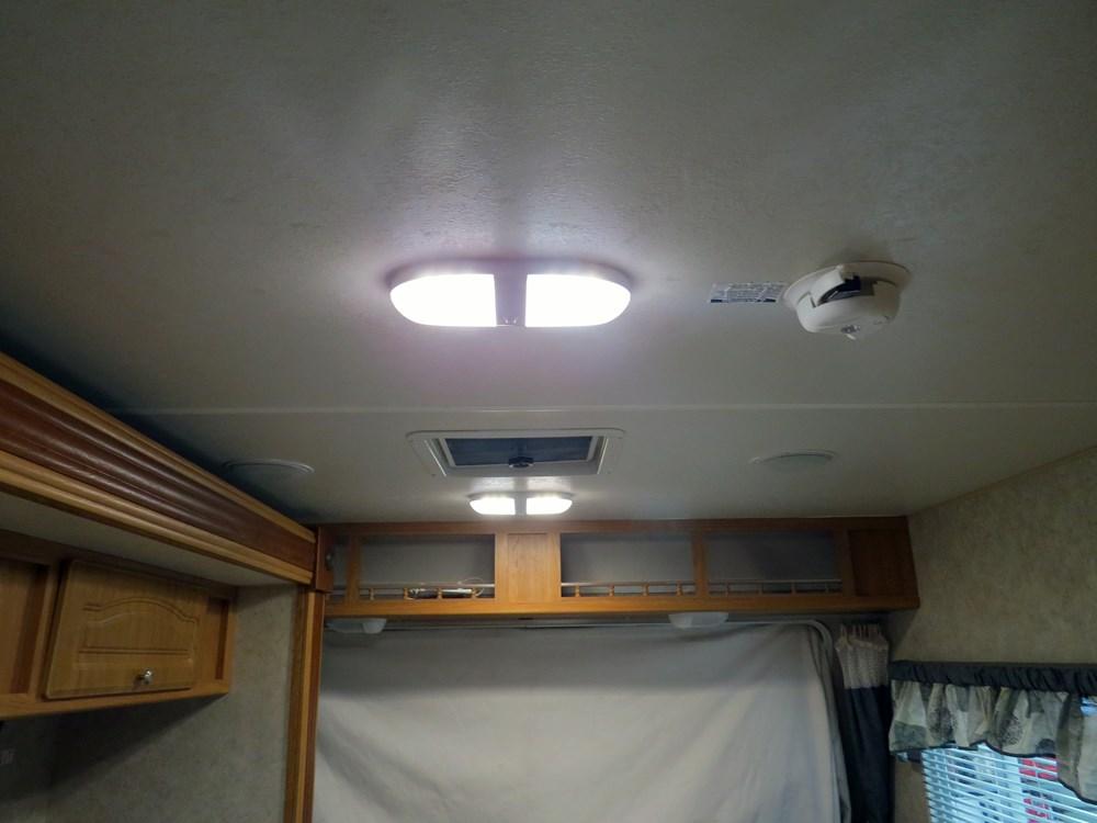 Rv Led Ceiling Lights