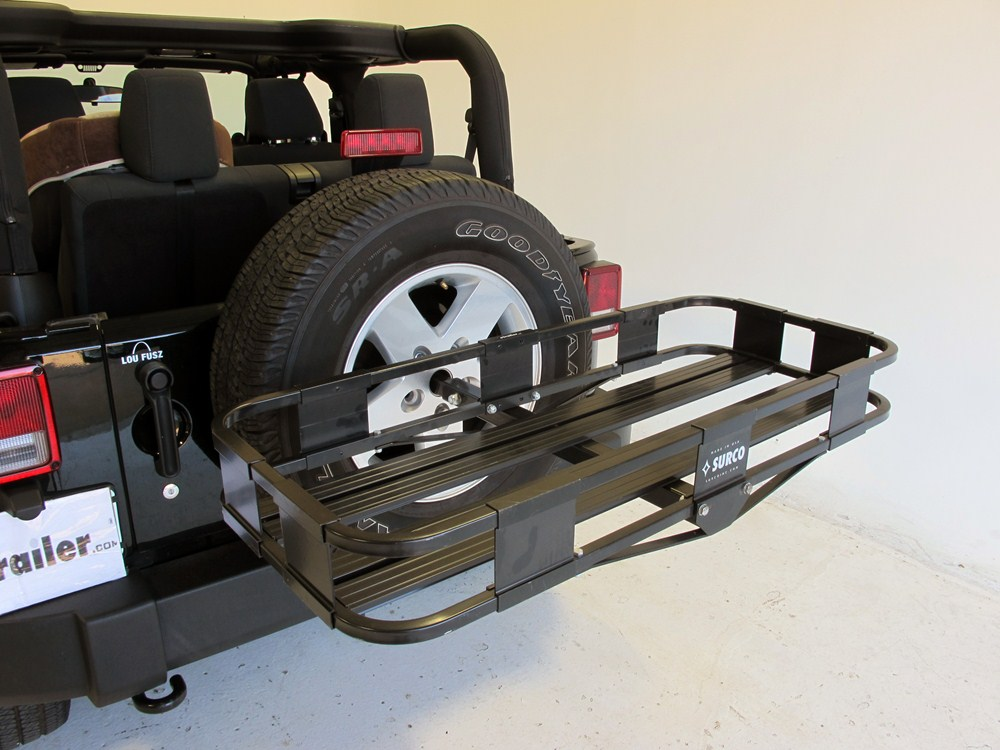 rear cargo rack setups jk forum com