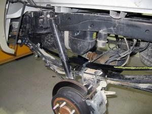 2002 Chevy Silverado Rear Suspension Diagram | Diagram