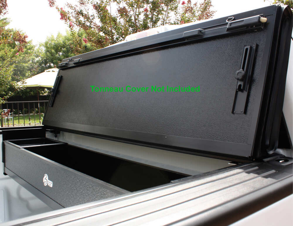Bakbox 2 Collapsible Truck Bed Toolbox For Bak Revolver X2