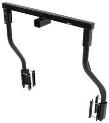 bike rack for travel trailer tongue