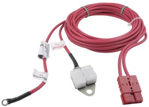 DuttonLainson Wiring Harness for DC StrongArm Electric