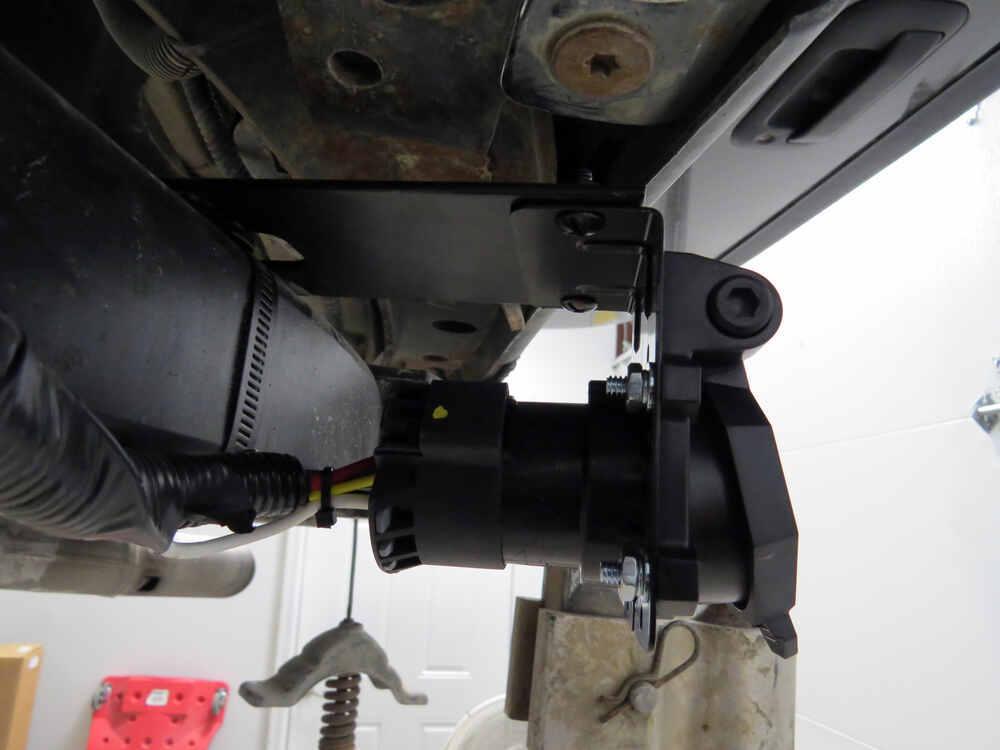 Honda Pilot Tow Trailer Chain