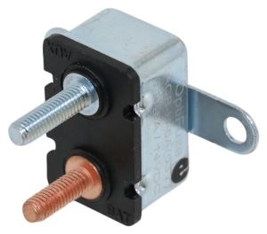 Replacement 6Amp Auto Reset Breaker for Lippert