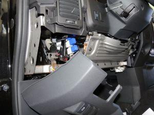 2008 Nissan Titan Trailer Running Light Relay Location