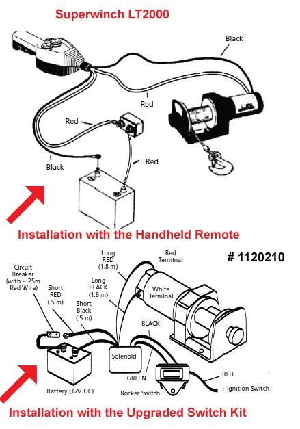 superwinch wiring diagram atv 29 wiring diagram images wiring diagrams mifinder co 4 Wheeler Winch Wiring Diagram 4 Wheeler Winch Wiring Diagram
