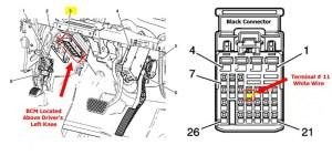 Brake Controller Installation on 2014 GMC Terrain Denali