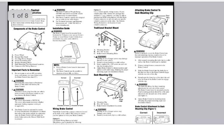 primus brake controller wiring diagram wiring diagram primus electric brake controller wiring diagram