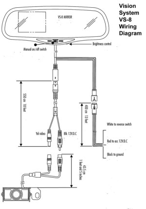 Location of Reverse Light Fuse in 2013 Ford Explorer When Installing Back up Camera | etrailer