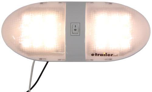 Interior Lights Flicker In My Rv