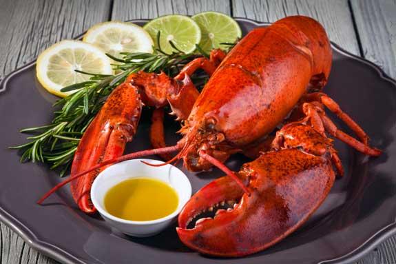 Fresh Catch Restaurant Boston