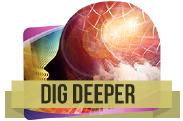 ThetaHealing approfondir les croyances - dig deeper - chantal mallet - être soi