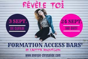 access bars - laetitia amourgom - Être Soi - BLOG
