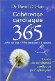 cohérence cardiaque 365 - David O'Hare - être soi