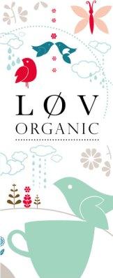 Kusmi Tea - Lov Organic - Être Soi