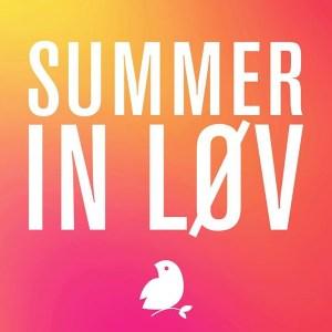 summer in lov - kusmi tea - Être Soi