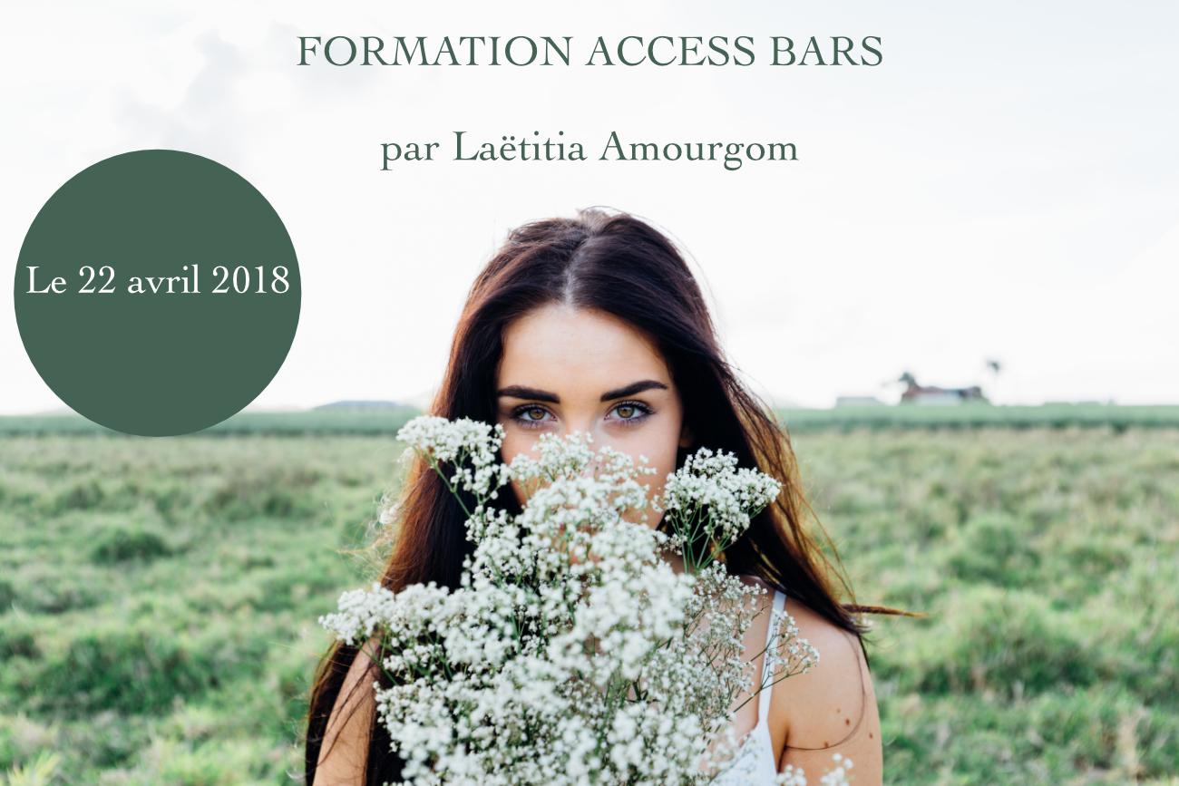 Formation Access Bars 22-04-18 - Être Soi