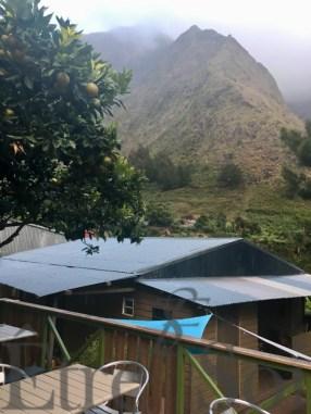 gite du kanal - ilet des orangers - Mafate - Réunion - Être Soi