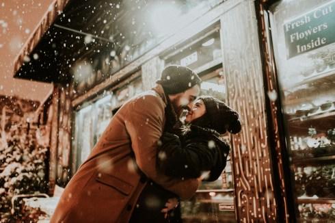 couple amoureux - 5 langages de l'Amour - Gary Chapman - Être Soi
